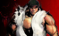 Free Street Fighter IV Wallpaper