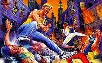 Free Streets of Rage Wallpaper