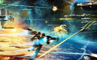 Free Strike Suit Zero Wallpaper