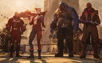 Free Suicide Squad: Kill the Justice League Wallpaper