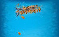 Free Sunset Overdrive Wallpaper