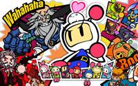 Free Super Bomberman R Wallpaper