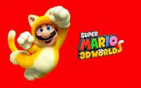 Free Super Mario 3D World Wallpaper