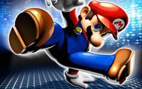 Free Super Mario 64 Wallpaper
