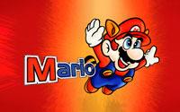 Free Super Mario Bros. 3 Wallpaper