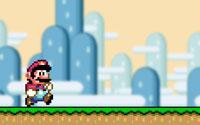 Free Super Mario World 2: Yoshi's Island Wallpaper