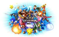 Free Super Smash Bros. for Nintendo 3DS / Wii U Wallpaper
