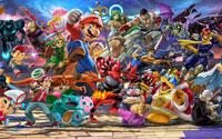 Free Super Smash Bros. Ultimate Wallpaper