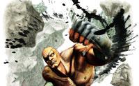 Free Super Street Fighter IV Wallpaper