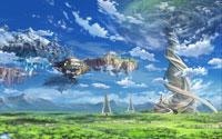Free Sword Art Online: Lost Song Wallpaper