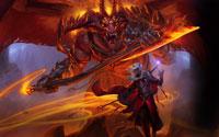 Free Sword Coast Legends Wallpaper