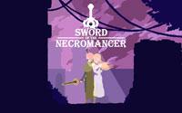 Free Sword of the Necromancer Wallpaper