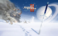 Free Sword of the Stars II: The Lords of Winter Wallpaper