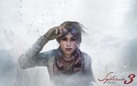 Free Syberia 3 Wallpaper
