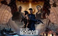Free Syphon Filter: Logan's Shadow Wallpaper