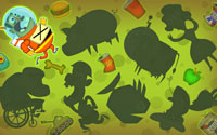 Free Tales From Space: Mutant Blobs Attack Wallpaper