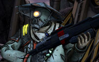 Free Tales from the Borderlands Wallpaper