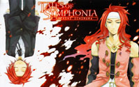Free Tales of Symphonia Wallpaper