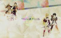 Free Tales of Xillia Wallpaper