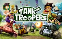Free Tank Troopers Wallpaper