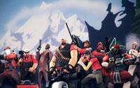 Free Team Fortress 2 Wallpaper