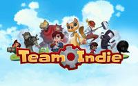 Free Team Indie Wallpaper
