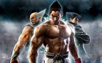 Free Tekken 6 Wallpaper
