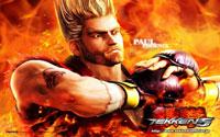Free Tekken 5 Wallpaper