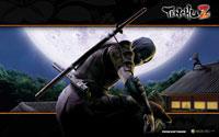Free Tenchu Z Wallpaper