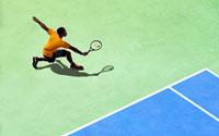 Free Tennis World Tour Wallpaper