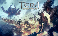 Free TERA Wallpaper