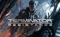 Free Terminator: Resistance Wallpaper