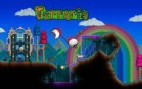 Free Terraria Wallpaper