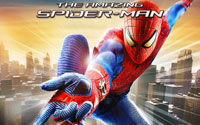 Free The Amazing Spider-Man Wallpaper