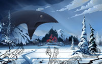 Free The Banner Saga Wallpaper