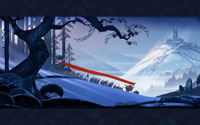Free The Banner Saga Wallpaper