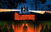 Free The Blackout Club Wallpaper