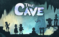 Free The Cave Wallpaper