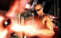 Free The Chronicles of Riddick: Assault on Dark Athena Wallpaper