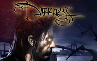 Free The Darkness Wallpaper