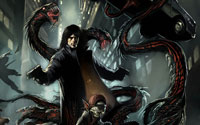Free The Darkness II Wallpaper