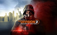 Free The Division 2 Wallpaper