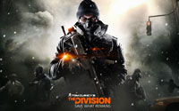 Free The Division Wallpaper