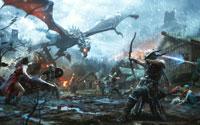 Free The Elder Scrolls: Legends Wallpaper