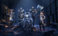 Free The Elder Scrolls Online Wallpaper