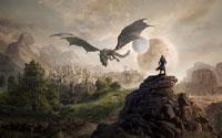 Free The Elder Scrolls Online Wallpaper