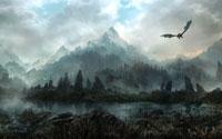 Free The Elder Scrolls V: Skyrim Wallpaper