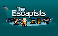 Free The Escapists Wallpaper