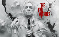 Free The Evil Within 2 Wallpaper