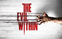 Free The Evil Within Wallpaper